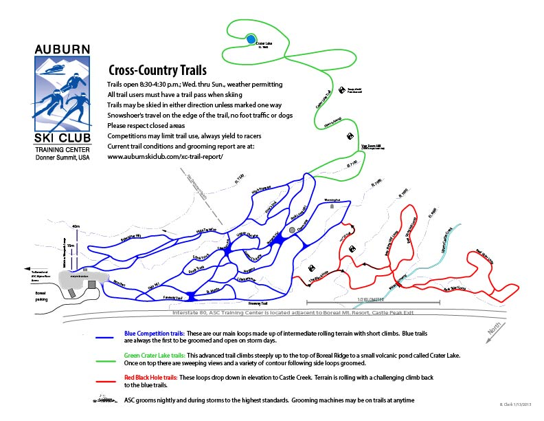 ASC Training Center XC trail map 3-2013 (2)-01