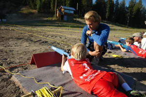 Summer Biathlon Program 2014
